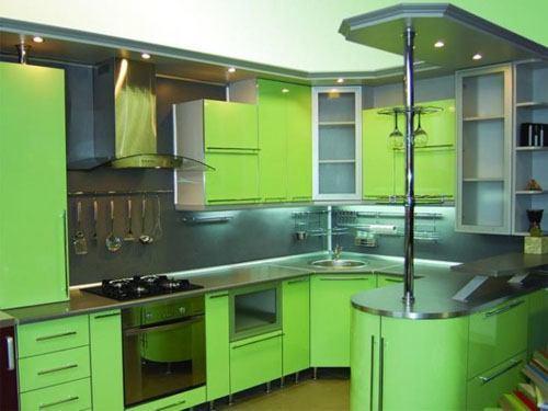 фото кухни на заказ в челябинске фото и цены